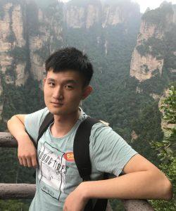 Hang Huang