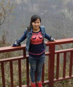 Yingying Peng