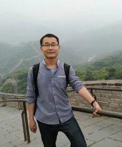 Xuyong Wang